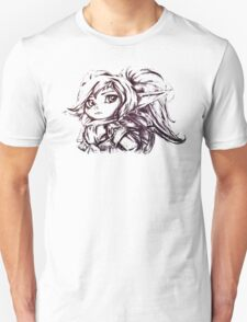 League of Legends: Poppy T-Shirt