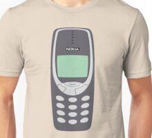 Nokia 3310 Unisex T-Shirt