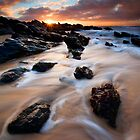 Surrounded by the Tides by DawsonImages