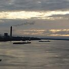 The Mighty Mississippi by TxGimGim