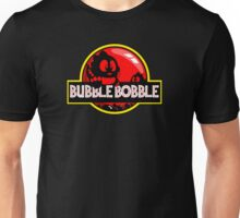 Bubble Bobble Park Unisex T-Shirt