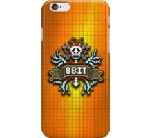 8Bit Awesomeness iPhone Case/Skin