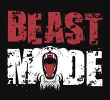 Beast Mode by mrtdoank