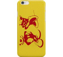 Mickey & Minnie Mouse iPhone Case/Skin