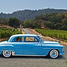 1950 Plymouth Mild Custom by DaveKoontz