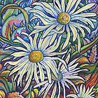 Wild Daisies by Morgan Ralston