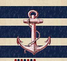 Drop My Anchor Down by tttechnicolors