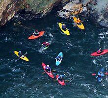 Kayak by BerryvineImage