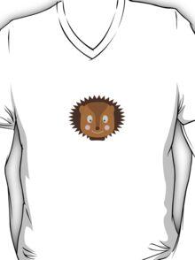 Hedgehog head T-Shirt