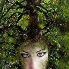 Tara Lemana Fantasy Art Calendar 2013 by Tara Lemana