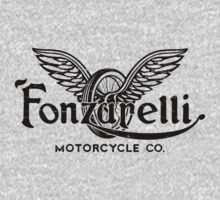 Fonzarelli Motorcycle Co. One Piece - Long Sleeve