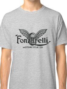 Fonzarelli Motorcycle Co. Classic T-Shirt