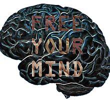 FREE YOUR MIND by ProjectMayhem