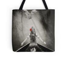 Amazing Grace... Tote Bag