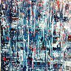 Metropolis by Trudie Ann Moore