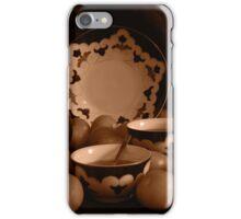 Uzbekische Naturmort iPhone Case/Skin