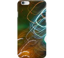 Hooked In  iPhone Case/Skin