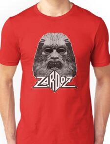 Zardoz Unisex T-Shirt