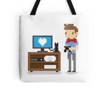 Nerd 4 Life Tote Bag