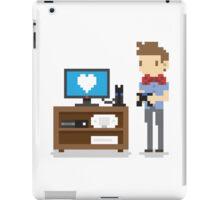 Nerd 4 Life iPad Case/Skin