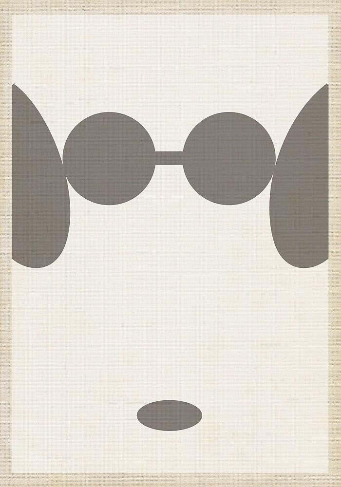 Snoopy by caseyjennings