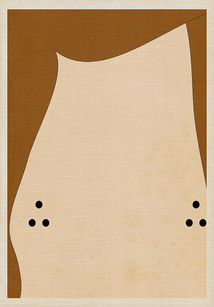 Peppermint Patty by caseyjennings