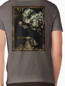 tree terazzo Mens V-Neck T-Shirt