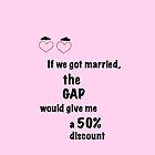 50% Discount by msciaranoelle