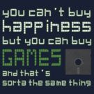You Can't Buy Happiness by Greg Ting