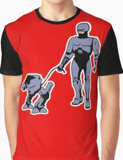 Robocop Graphic T-Shirt