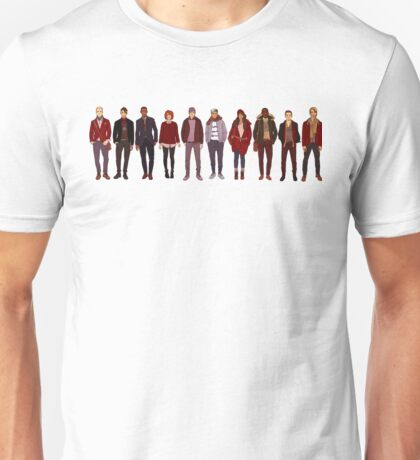 winter fashions Unisex T-Shirt