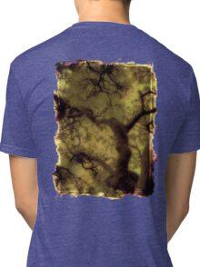 fractal tree dream Tri-blend T-Shirt