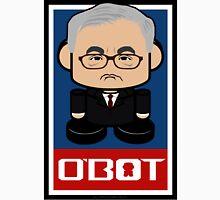 Barney Frank Politico'bot Toy Robot 2.0 Unisex T-Shirt
