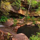McCarrs Creek II by vilaro Images