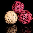 3 Spheres by designed2dazzle