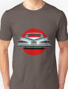 1959 Chevrolet Bel Air T-Shirt
