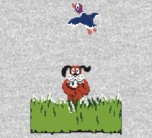 Duck Hunt One Piece - Long Sleeve