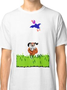 Duck Hunt Classic T-Shirt