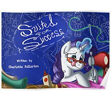 Suited for Success :MLP FIM title card series  Poster