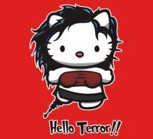 Planet Terror Kat by HiKat