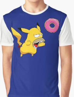 Homer-chu Graphic T-Shirt