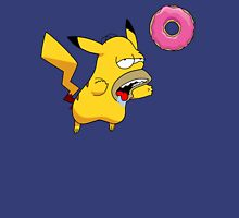 Homer-chu Unisex T-Shirt