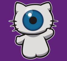 Trippy Kat by HiKat