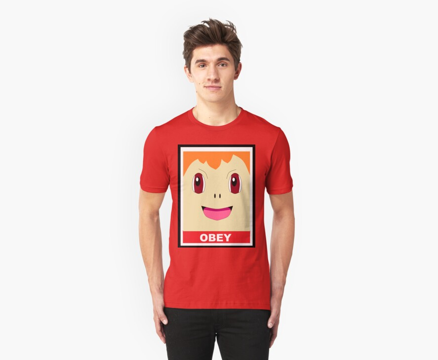 Ouisticram is on your t-shirt ! by TeamTeen