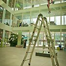 Ladder by pahas