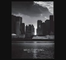 NYC  by MILKClothing