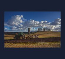 Tilling the Soil One Piece - Long Sleeve