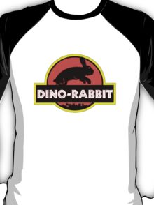 Dinorabbit - YuGiOh T-Shirt