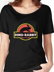 Dinorabbit - YuGiOh Women's Relaxed Fit T-Shirt