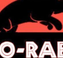 Dinorabbit - YuGiOh Sticker